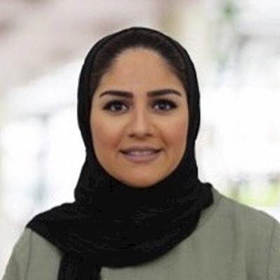 Luma Al Shaikh